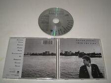 BRYAN ADAMS/INTO THE FIRE(A&M/393907-2)CD ALBUM