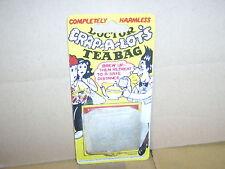 Scherzo trucco. Dottore Crap-a-lot Tea Bag. GRANDE scherzo/LA VENDETTA trucco.