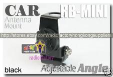 RB-MINI (black) mini Antenna Mount for Mobile Radio