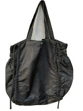 Large Lululemon Gym Bag