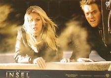 THE ISLAND - Lobby Cards Set - Scarlett Johansson, Ewan McGregor, Sean Bean