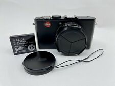 LEICA D-Lux 4 10MP Compact Camera with Zoom in Box