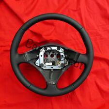 Alfa Romeo Lenkrad mit Leder NEU BEZIEHEN. Alfa Romeo 156 Lenkrad.