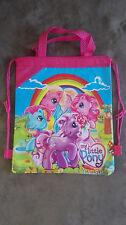 sac a dos enfants my little Pony / ecole / sport