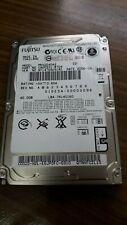 """Fujitsu 40GB, 5400RPM, IDE 2.5"""" - MHV2040AS"""