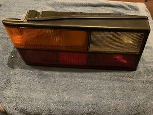 Classic Saab 900 Left Taillight Light Lens Sedan Convertible OEM 8585853
