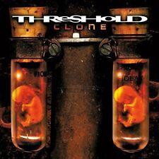 Threshold-Clone (definitive edition) (Giallo) 2 VINILE LP NUOVO