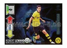 Panini Adrenalyn XL Champions League 12/13 - Robert Lewandowski Limited Edition