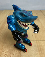 Blades Rollerblading Street Sharks Action Figure Streetwise Design 1994 Toy