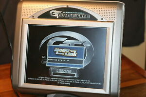 MegaTouch GT BY Merit Archade Bar Game   For Repair