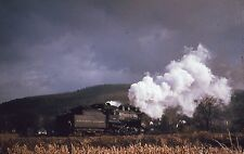 Original -  - B&O Steam -  Number - 3123 - ralx140