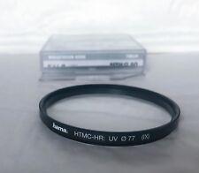 Hama 77 mm Filtre UV