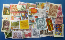 RUSSIA STAMP COLLECTION PACKET of 100 DIFFERENT Stamps  USED