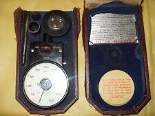 Smiths industriale strumenti Ltd contagiri indicatore di velocità 0 - 50,000 RPM..