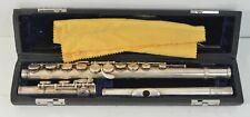 Vintage Jupiter Flute w/ Case Great beginner