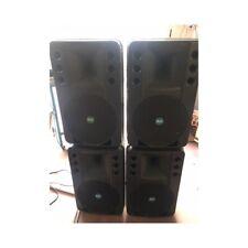 Rcf ART 300A cassa amplificata 500 watt usata