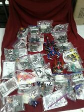 Huge Lot of 20 rare Zoids 10 pounds Tomy Hasbro Part Lot Action Figure gift vtg