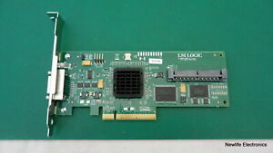 HP 416155-001 PCIe x8 3Gbps SAS Host Bus Adapter SC44Ge