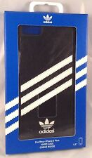 Adidas Originals Molded Inlaid Hard Case iPhone 6 Plus / 6s Plus - Black