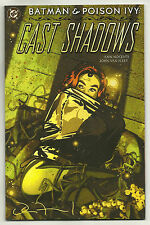 Batman & Poison Ivy Cast Shadows #1 Near Mint