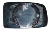 PIASTRA SPECCHIO RETROVISORE C/VETRO SINISTRA FIAT PANDA 03 09 DAL 2003 AL 2009