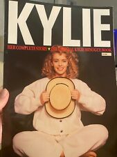 More details for kylie minogue magazine official