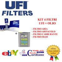 KIT TAGLIANDO OLIO + FILTRI ALFA 159 1.9 JTDM 150CV