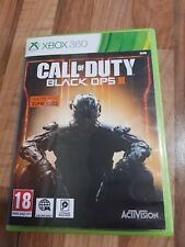 Call Of Duty Black Ops 3 Xbox 360, next day postage.