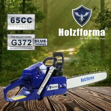 65cc Holzfforma G372 Without Guide Bar Compatible With Husqvarna 365 Chainsaw