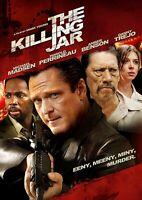 The Killing Jar DVD Michael Madsen, Amber Benson