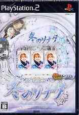 Pachinko Winter Sonata Pachi is a Chonmage Master 10  PlayStation2 Japan Ver.