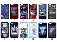 NHL New York Rangers NYR For iPhone iPod Samsung LG Moto SONY HTC HUAWEI Case