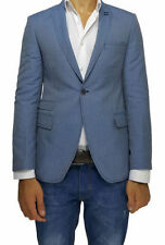 Checked Double Short Suits & Tailoring Blazers for Men