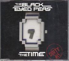 THE TIME - BLACK EYED PEAS  SINGLE CD