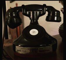 Vintage Jim Beam 1928 Frech Telephone Decanter