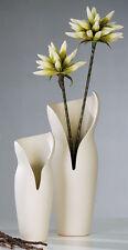 Ovale moderne Deko-Blumentöpfe & -Vasen aus Keramik