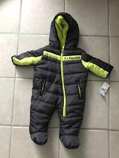 e1b323bac4a5 US Polo Assn. Snowsuit (Newborn - 5T) for Boys