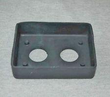 Ducati  Bevel  Single  B38  Battery  Tray  Rubber,  Yusa B38-6  250 350 450