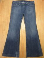 Citizens of Humanity Women's Jeans Low Waist Full Leg  29