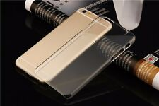 Ultra Slim Crystal CLEAR Hard tpu Case Cover for Apple iPhone 6