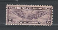 FRANCOBOLLI 1930 USA STATI UNITI P.A. C.5 VIOLETTO MNH Z/6245
