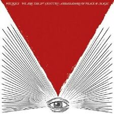 FOXYGEN - WE ARE THE 21ST CENTURY AMBASSADORS  CD NEU