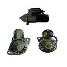 MITSUBISHI Lancer V 1.3i 12V (CK) Starter Motor 1995-2001 - 14838UK