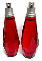 2 X DITA VON TEESE ROUGE WOMAN 1.4oz/40ml Eau De Perfume spray see description