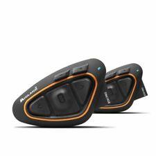 Midland BTX1 PRO Doppio Interfono Moto Bluetooth - Nero (C1230.09)