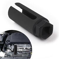 "22mm 3/8""DRIVE LAMBDA OXYGEN SENSOR REMOVAL SOCKET TOOL HOLE WINDOW WIRE 155A UK"