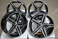 """18"""" Bm Dmv Alloy wheels For Mercedes Vito V class W639 W447 Models 5x112"""