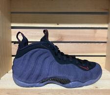 CHOOSE SIZE Nike Air Foamposite One 314996-008 Eggplant Penny Pro Black QS OG