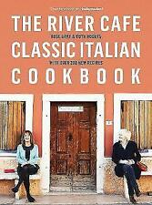 The River Cafe Classic Italian Cookbook by Rose Gray, Ruth Rogers (Paperback, 2017)