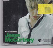 Jesse McCartney-Beautiful Soul cd maxi single
